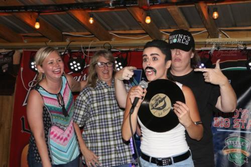 Tupelo Smiles winner