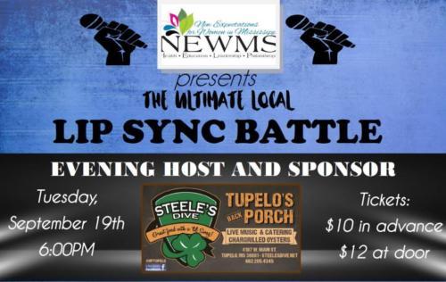 Lip Sync Battle 2019